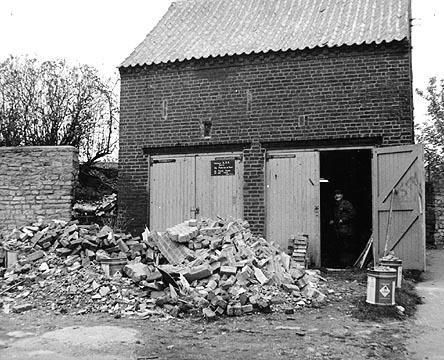 Bricks to sort