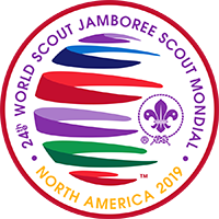 World Scout Jamboree Logo