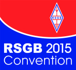 RSGB 2015 Convention Logo